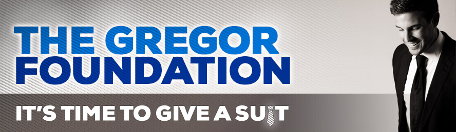 the-gregor-foundation